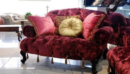 Обивка всех видов мебели