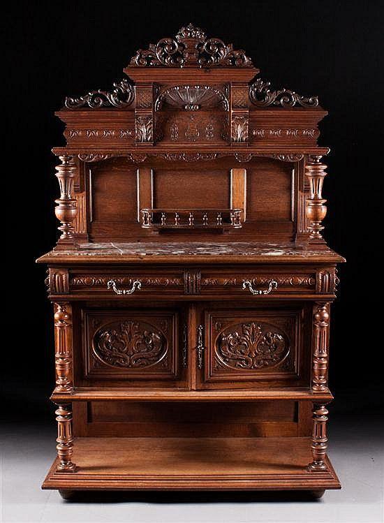 Ремонт и реставрация полированной мебели